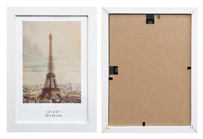 12x18-white-ready-made-wood-frame-with-clear-glass