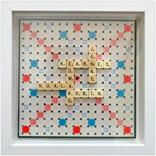 scrabble-framed-in-a-white-shadow-box-frame