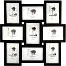 black-photo-frames