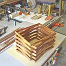 making-picture-frames