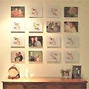 wall-of-clip-frames