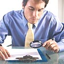 examiner-scrutinizing-picture-frames-website