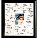 wedding-signature-picture-frame