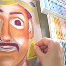 how-to-frame-a-pastel-on-paper