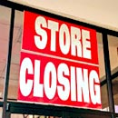 Picture framing shop closing down