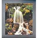 Transteriand outdoor picture frame and picture framing