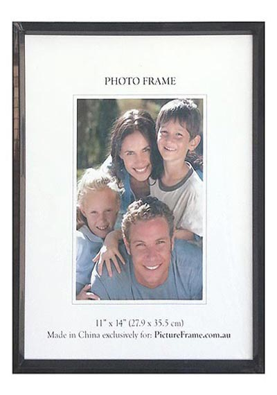 11x13-black-photo-frame-with-clear-glass-and-stand