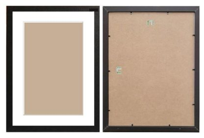 11x14-black-wood-photo-frame-with-8x12-opening-clear-glass