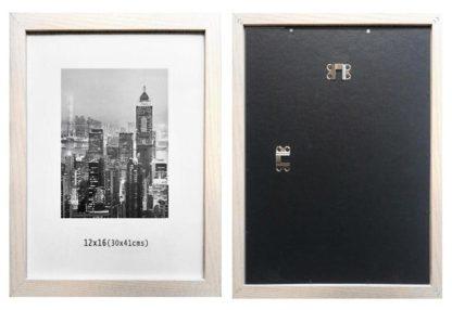 12x16-beachwood-photo-frame-with-clear-glass