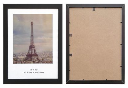 12x16-black-wood-ready-made-wood-frame-with-clear-glass-large