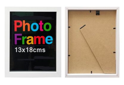 13x18-cms-white-wood-shadow-box-frame-with-clear-glass-and-stand-large