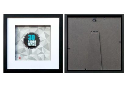 15x15-black-wood-3D-square-frame-with-10x10-opening-clear-glass-and-stand-large