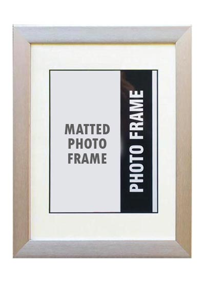 16x20-silver-photo-frame-with-A3-opening-clear-glass