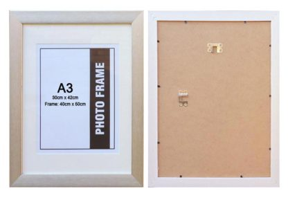 16x20-silver-photo-frame-with-A3-opening-clear-glass-large