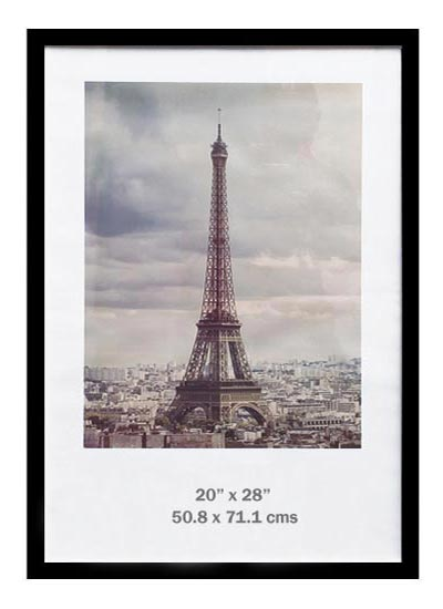 20x28-ready-made-black-wood-poster-frame-suits-50x75-cms-paper-with-clear-glass