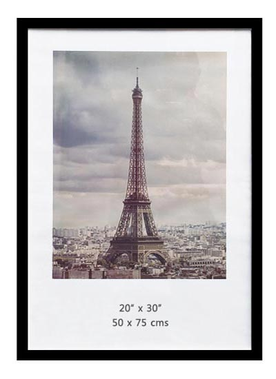 20x30-ready-made-black-wood-frame-suits-50x75-cms-paper-with-clear-glass