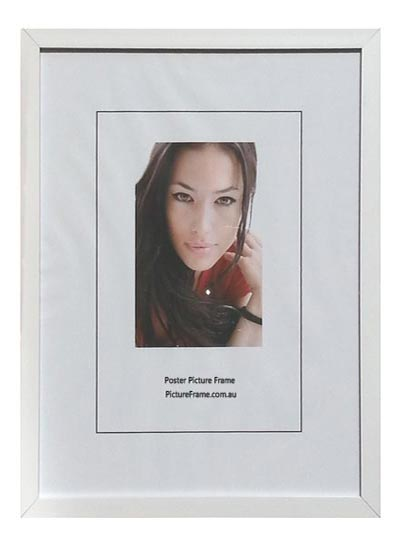 24x36-white-ready-made-wood-poster-frame-with-clear-glass