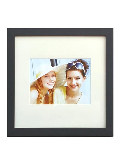 30x30-black-square-photo-frame-with-6x8-opening-and-clear-glass