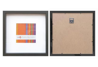 50x50-cms-black-wood-shadow-box-frame-with-30x30cms-mat-opening-and-clear-glass-large