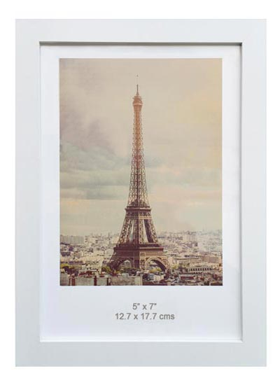 5x7-white-wood-ready-made-frame-with-clear-glass-and-stand