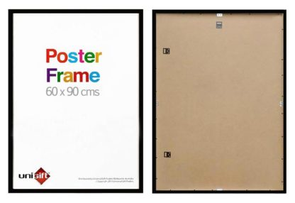 60x90cms-black-ready-made-wood-poster-frame-with-clear-glass-large
