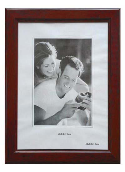 8x10-brown-photo-frame-with-clear-glass-and-stand