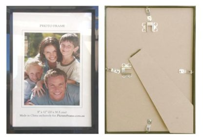 8x12-black-photo-frame-with-clear-glass-and-stand-medium