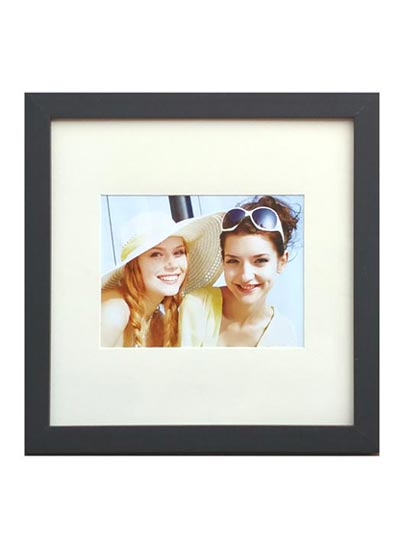 8x8-black-square-photo-frame-with-4x6-opening-clear-glass-and-stand