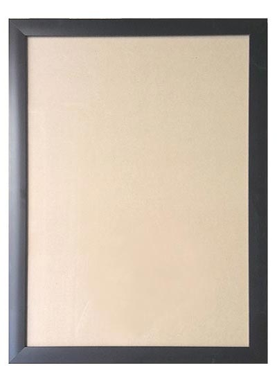 A0-black-ready-made-wall-poster-frame-with-clear-glass-large