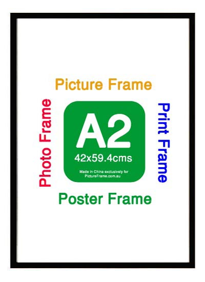 A2-wood -picture-frame-with-clear-glass