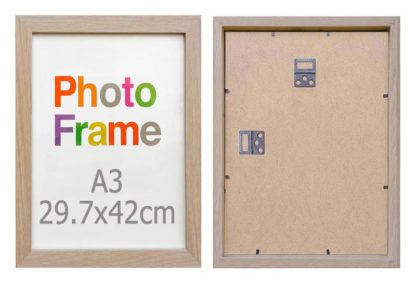 A3-natural-wood-shadow-box-frame-with-clear-glass-large