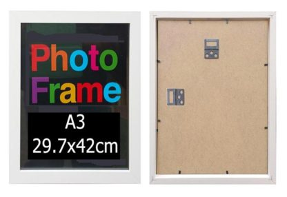 A3-white-wood-shadow-box-frame-with-clear-glass-large