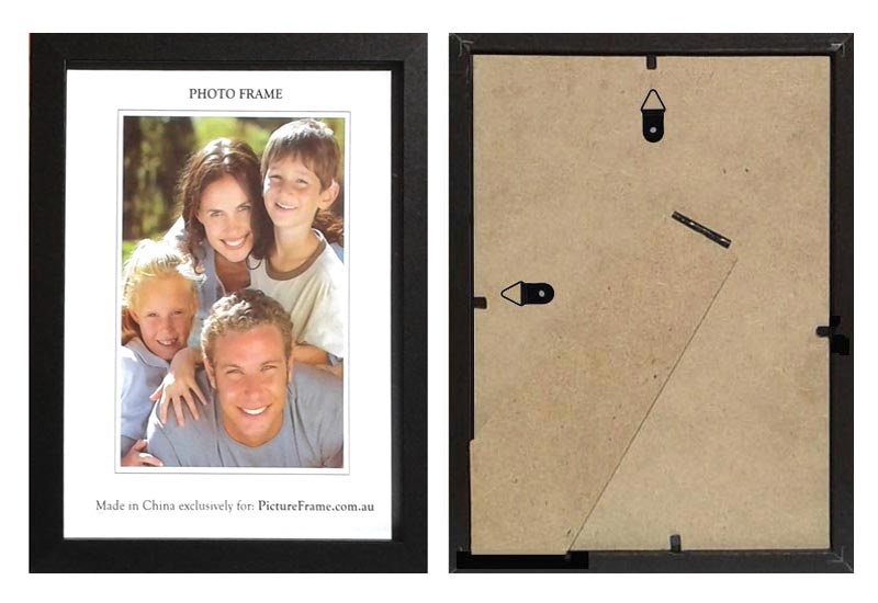 A5-black-wood-photo-frame-with-clear-glass-and-stand-large