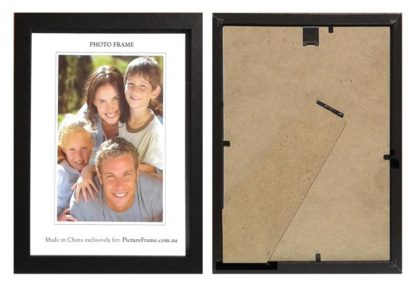 – A5-black-wood-photo-frame-with-clear-glass-and-stand-LARGE