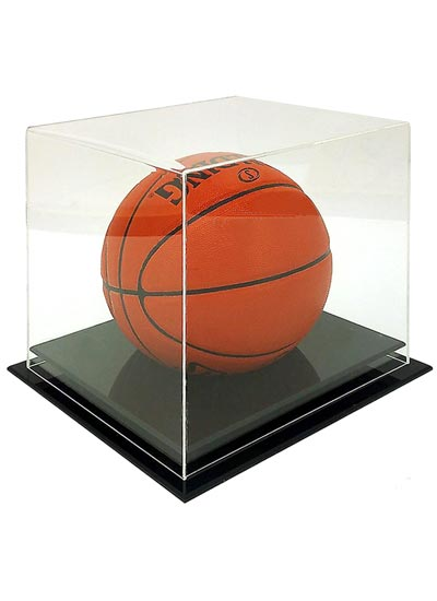 Basketball-Acrylic-Display-Case-255Lx255Wx275Hmm
