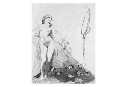 Norman-Lindsay-The-Drape-(etched-circa-1920,-published-in-2016)-large