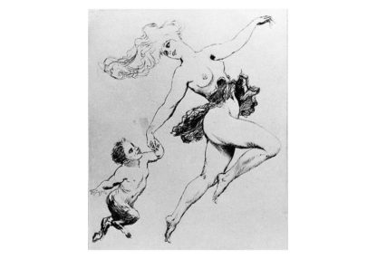 Norman-Lindsays-Frolic-etched-circa-1920-published-in-2007-large