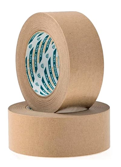 1 / 1 – self-adhesive-picture-framing-and-backing-kraft-paper-tape-roll-24mm-x-50m