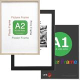 Ready-Made Picture Frames