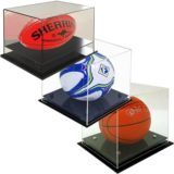 Ball Display Cases