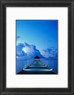 black-photo-frame-with-white-mat