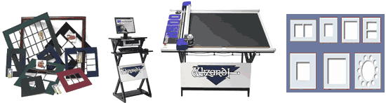 computerized-mat-cutting-for-picture-frames
