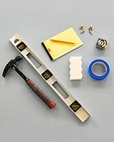 hand-tools-with-which-hang-picture-frames