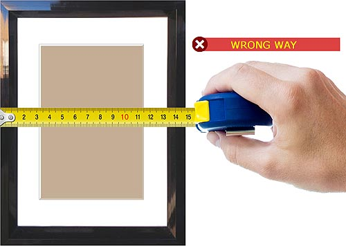 how-not-to-measure-a-photo-frame-mistake