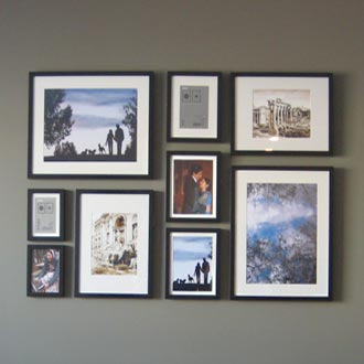 1 / 1 – photo-frames-and-picture-frames-wall-collage-groupings