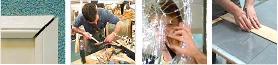 repair-reglaze-and-refit-picture-frames