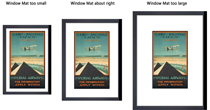 window-mat-proportions-in-picture-framing